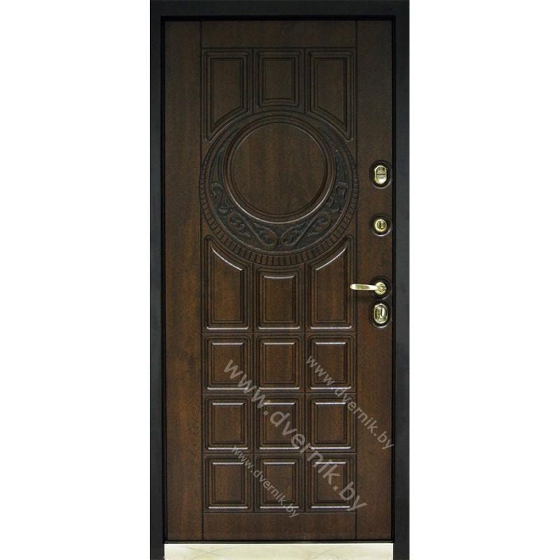 Входная дверь ХК-15