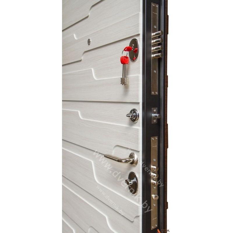 Входная дверь М-43