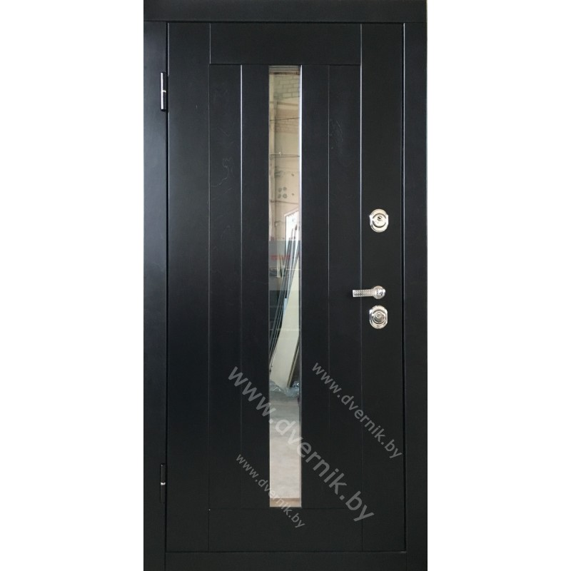 Входная металлическая дверь М-61-3