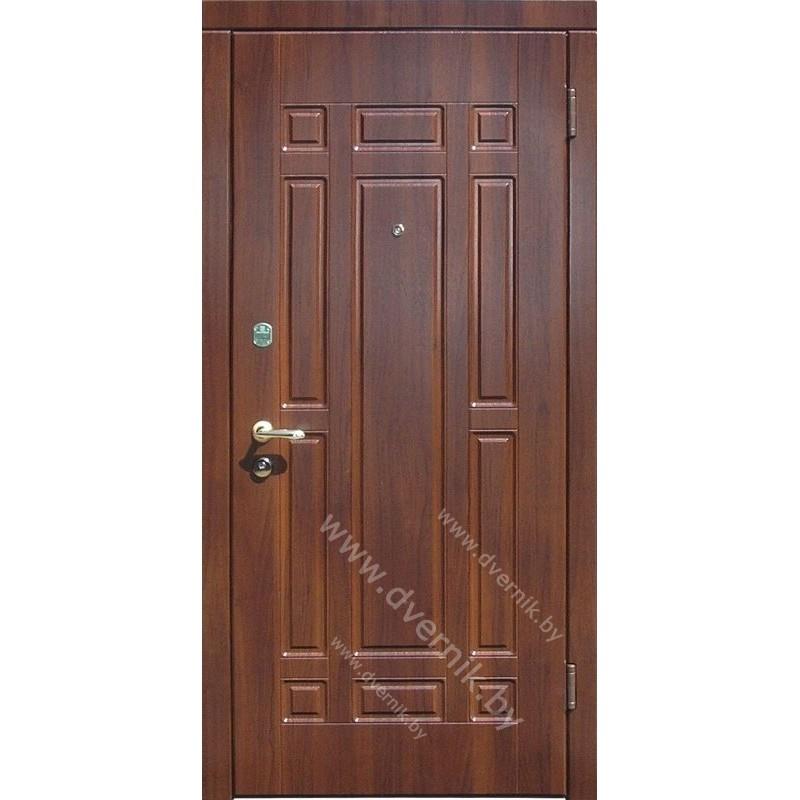 Входная металлическая дверь К-15