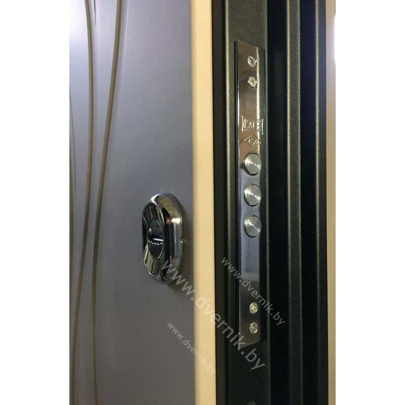 Входная дверь М-33
