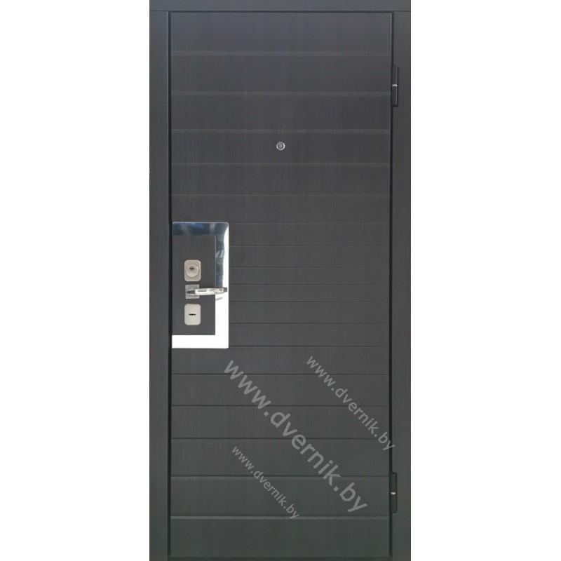 Входная металлическая дверь М-14