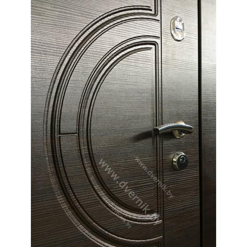 Входная дверь К-29