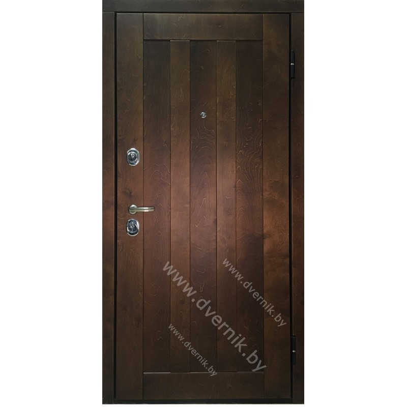 Входная металлическая дверь К-54