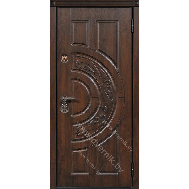 Входная дверь ХК-5