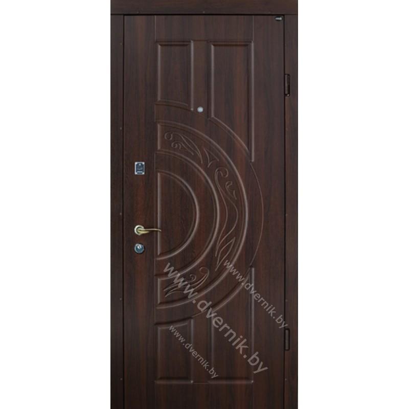 Входная металлическая дверь ХК-5