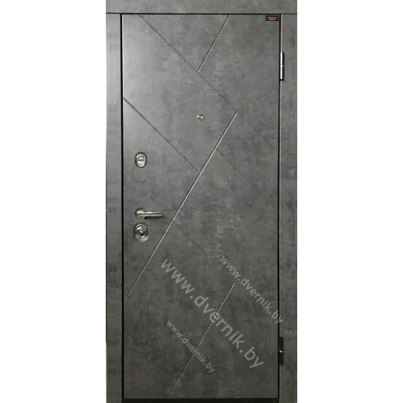 Входная дверь М-38