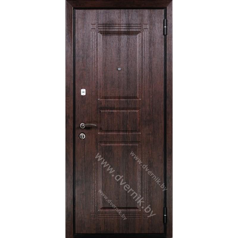 Входная металлическая дверь К-45