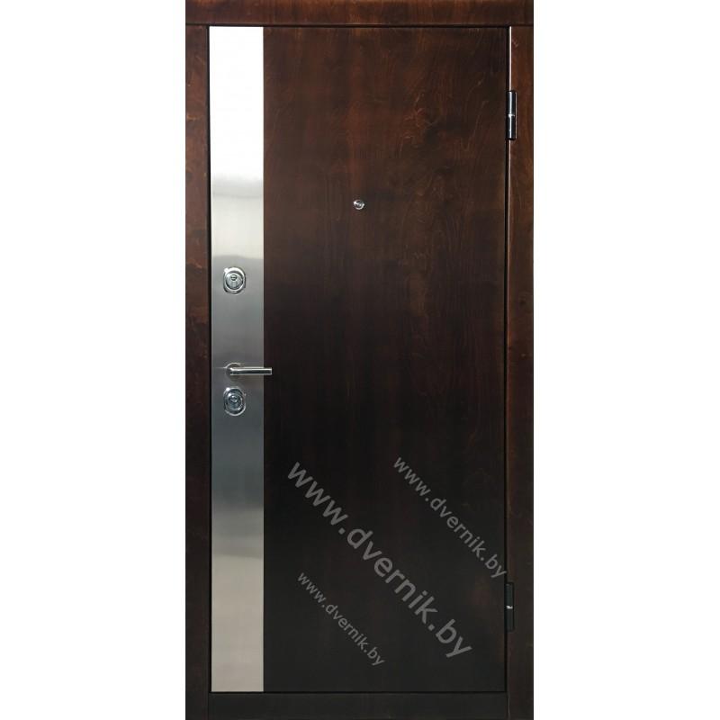 Входная металлическая дверь М-58