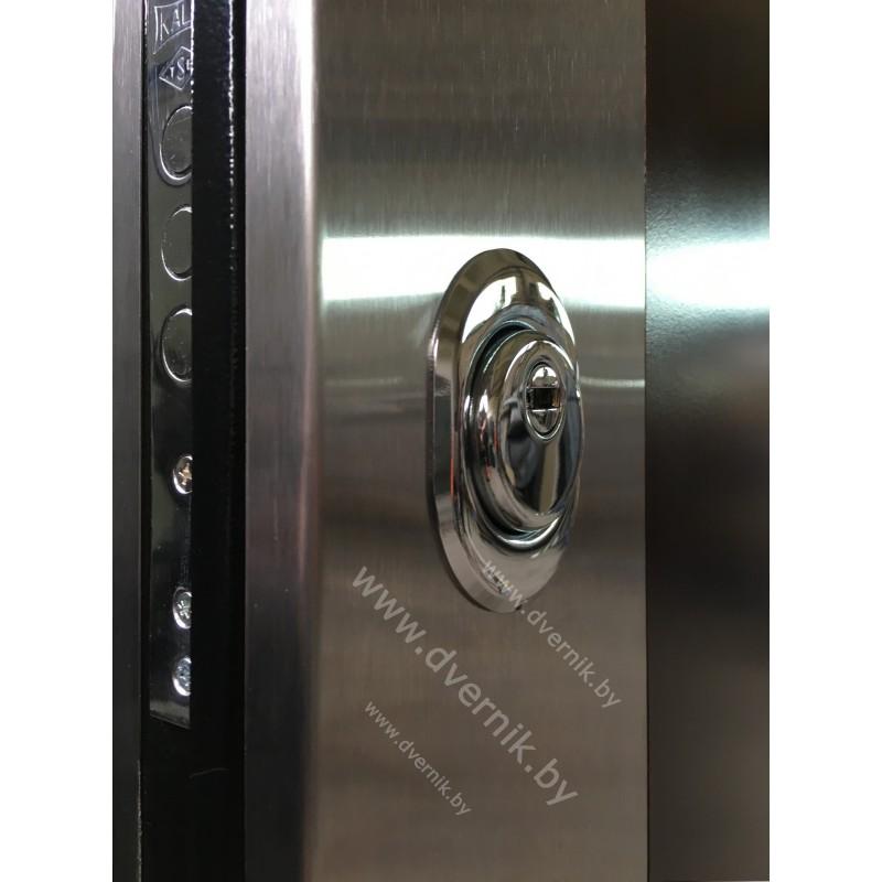 Входная дверь М-58