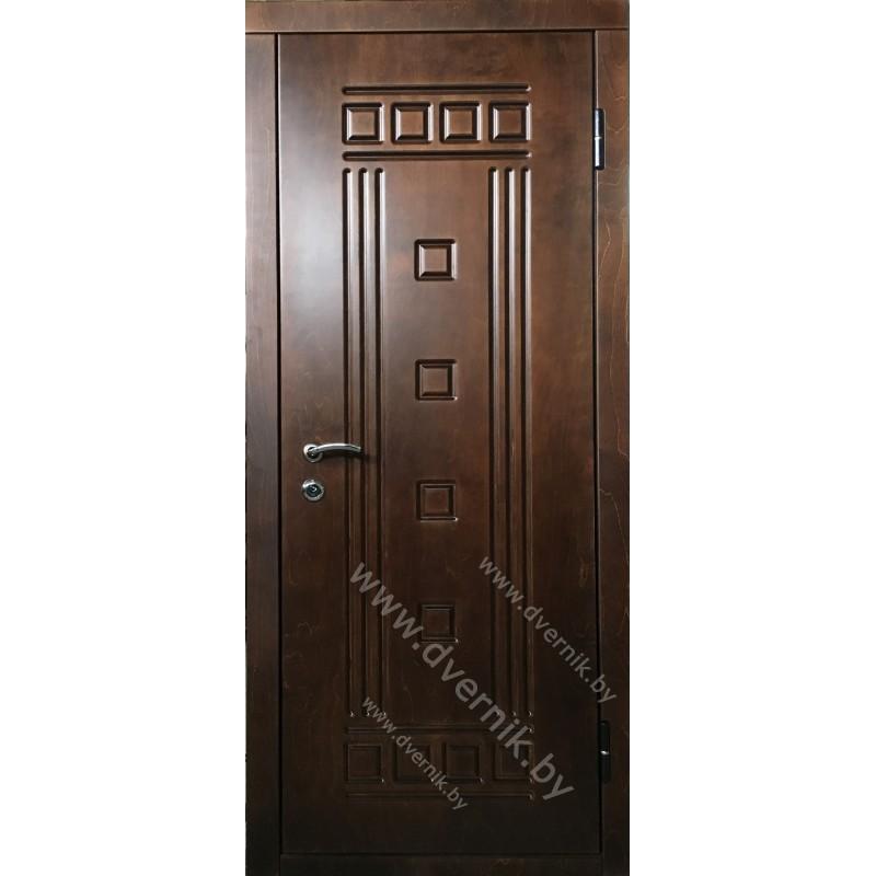 Входная металлическая дверь К-46-2