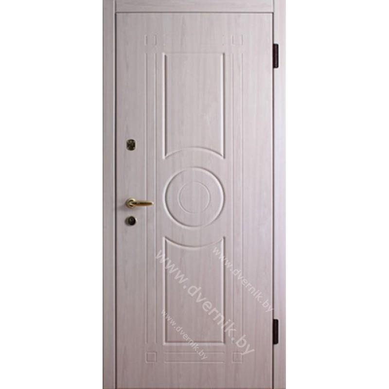 Входная дверь К-44