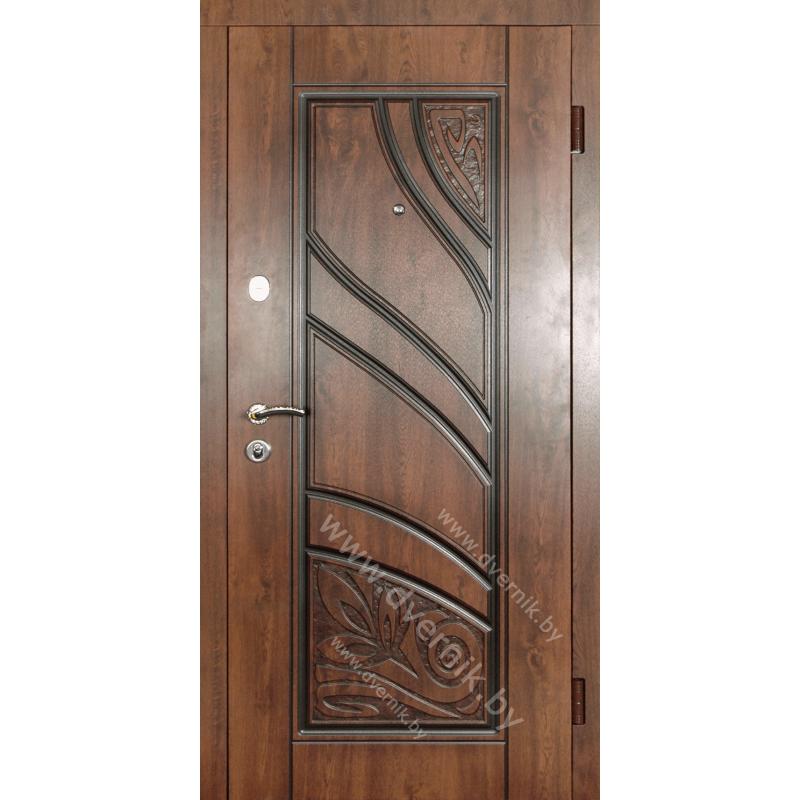 Входная металлическая дверь ХК-8