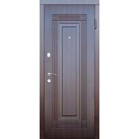 Входная дверь К-43