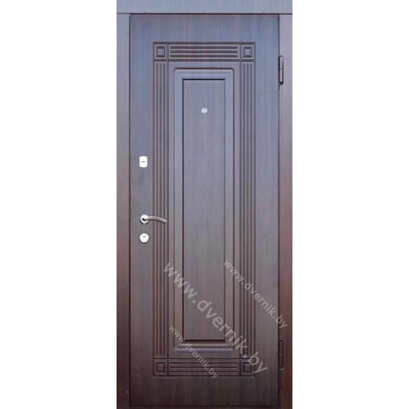 Входная металлическая дверь К-43