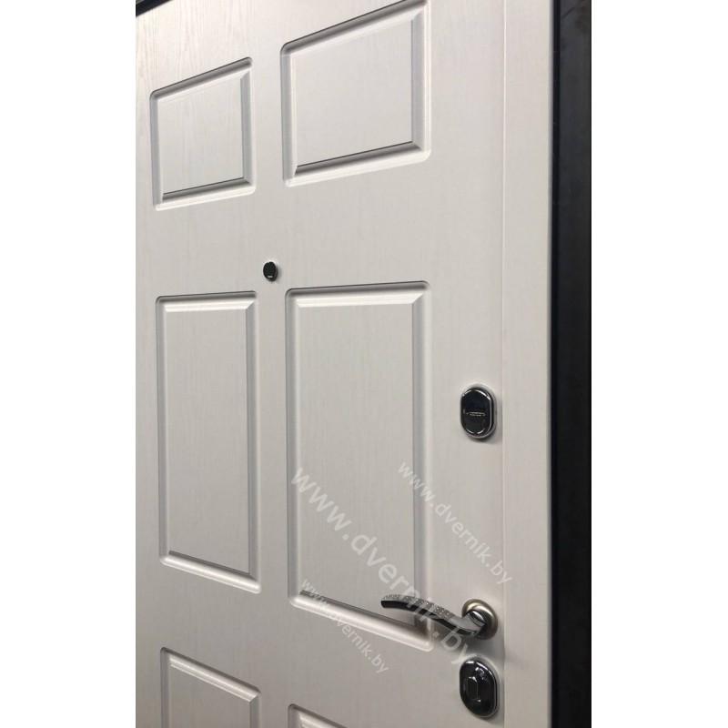 Входная дверь К-40