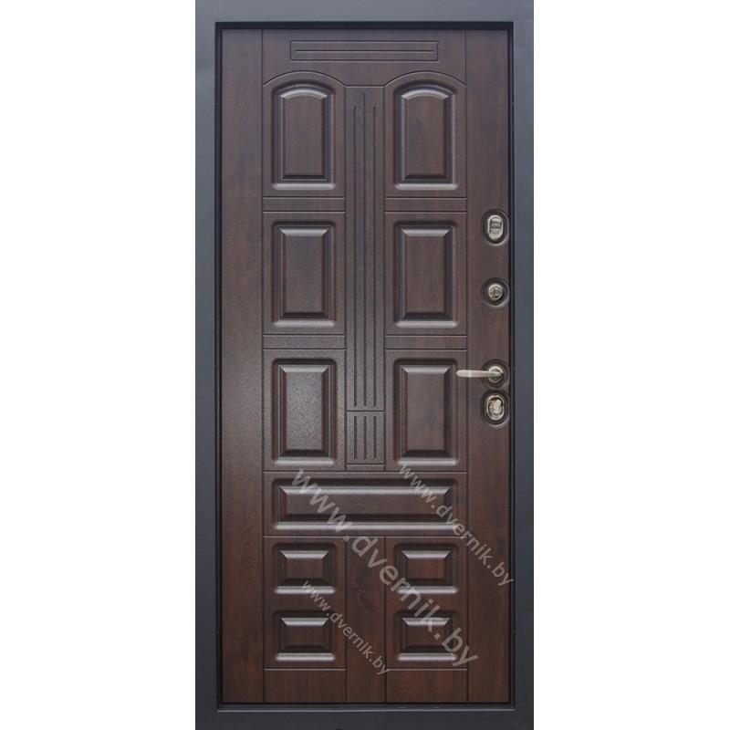 Входная дверь К-55