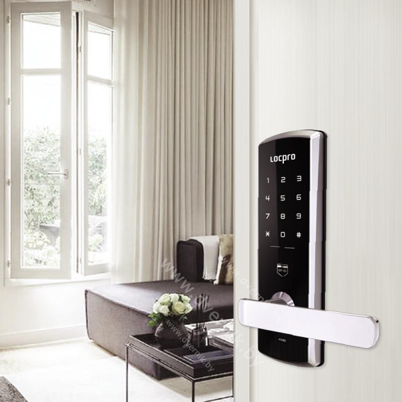 Цифровой дверной замок LOCPRO K150B3