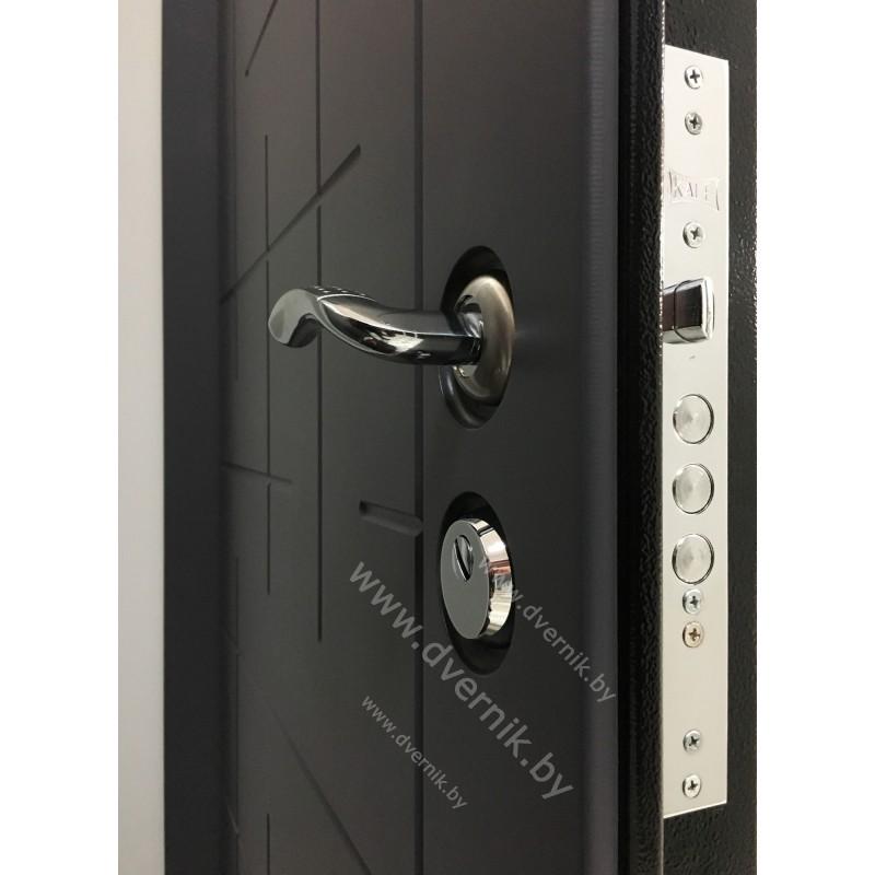 Входная дверь М-20