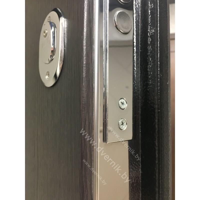 Входная дверь К-53