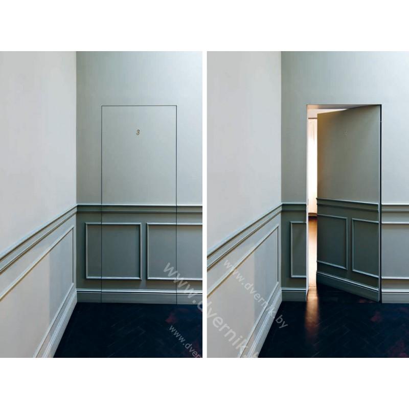 Дверь-невидимка REVERS