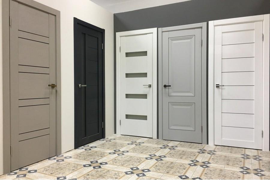 Двери Profil Doors купить в Минске