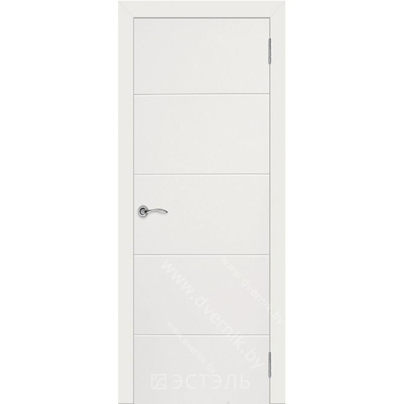 Межкомнатная дверь эмаль Граффити2 ДГ