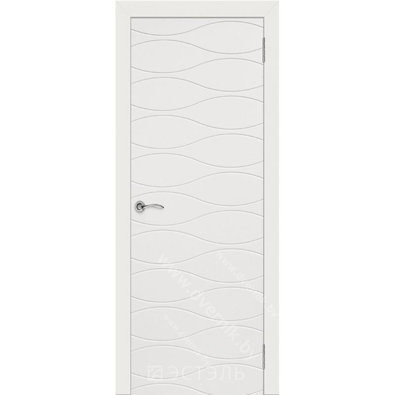 Межкомнатная дверь эмаль Граффити3 ДГ