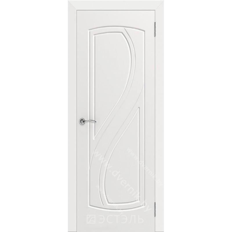 Межкомнатная дверь эмаль Грация ДГ