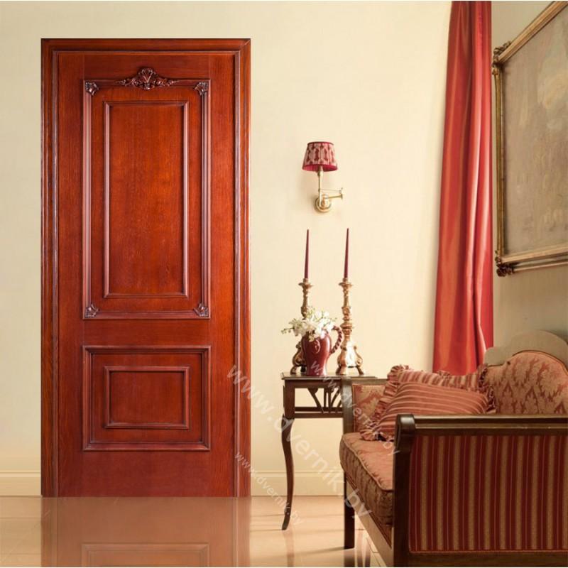 Межкомнатная дверь Бордо ПГ