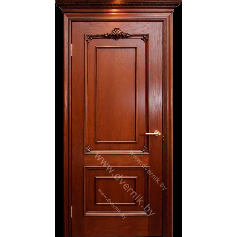 Межкомнатная дверь грандмодерн Бордо ПГ