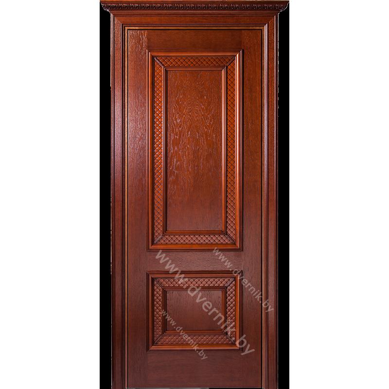 Межкомнатная дверь грандмодерн Босфор ПГ
