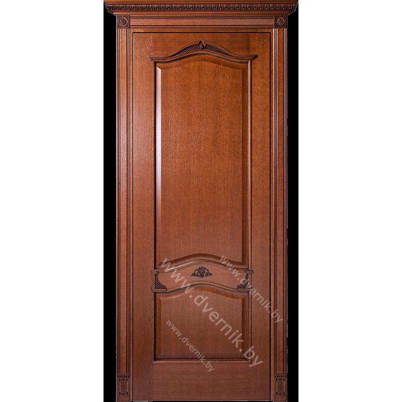 Межкомнатная дверь грандмодерн Медео ПГ