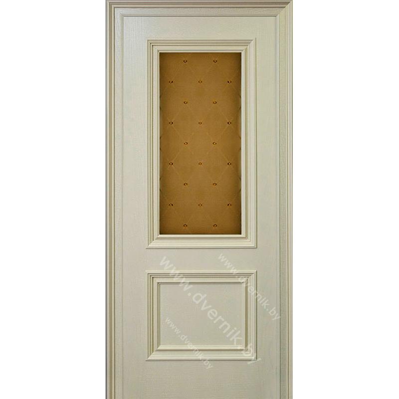 Межкомнатная дверь грандмодерн Сахара ПО