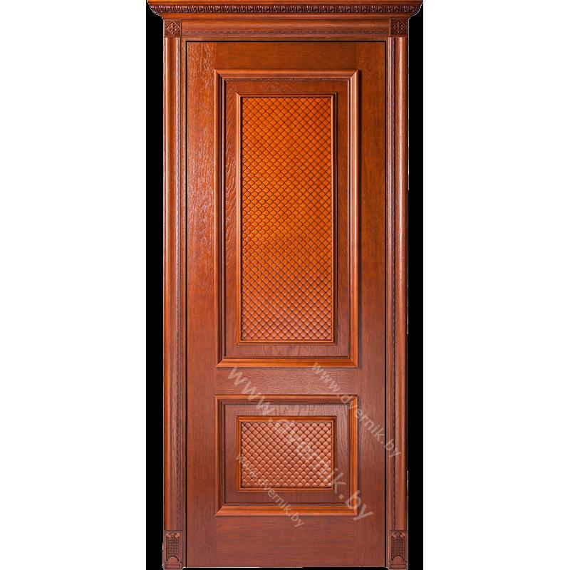 Межкомнатная дверь грандмодерн Венеция ПГ