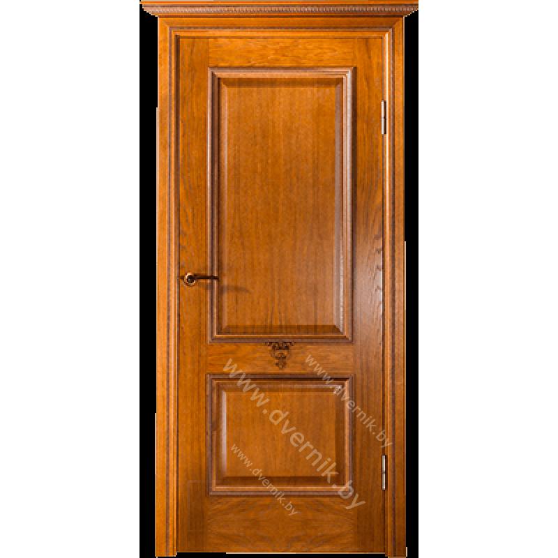 Межкомнатная дверь грандмодерн Верден ПГ