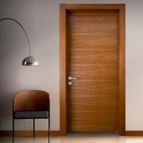 Двери из массива ольхи Премиум