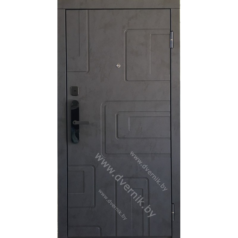 Входная дверь М-34-ЭЛ