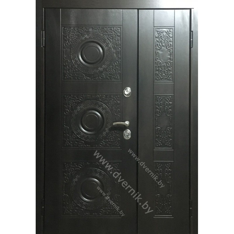 Входная дверь ХК-7-ДВ