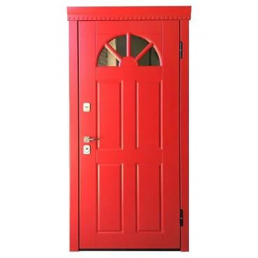 Входная дверь К-73