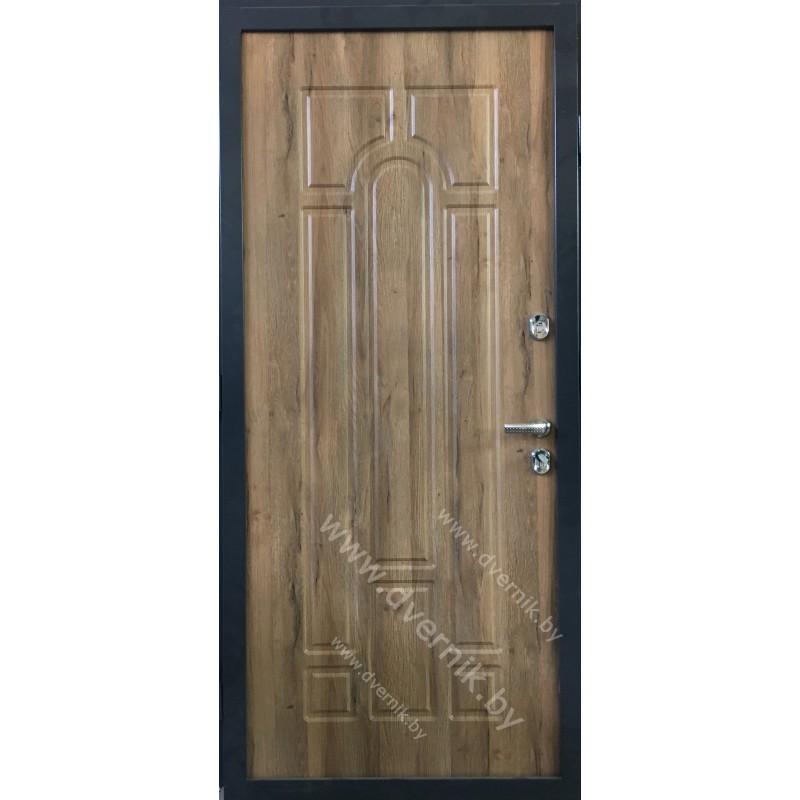 Входная дверь К-74