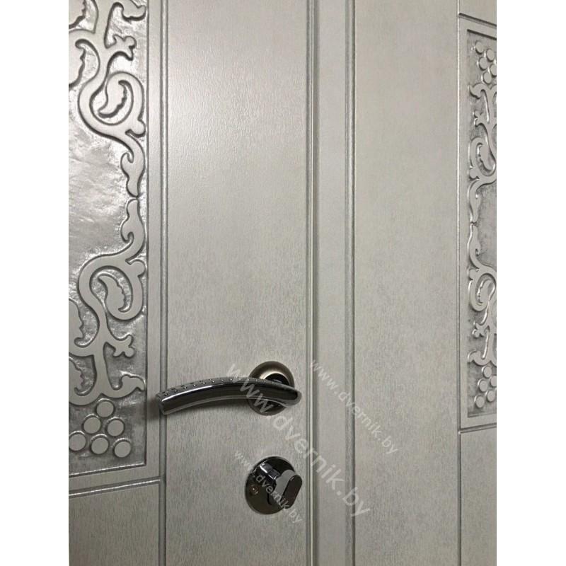 Дверная ручка входной двери ХК-7-ДВ