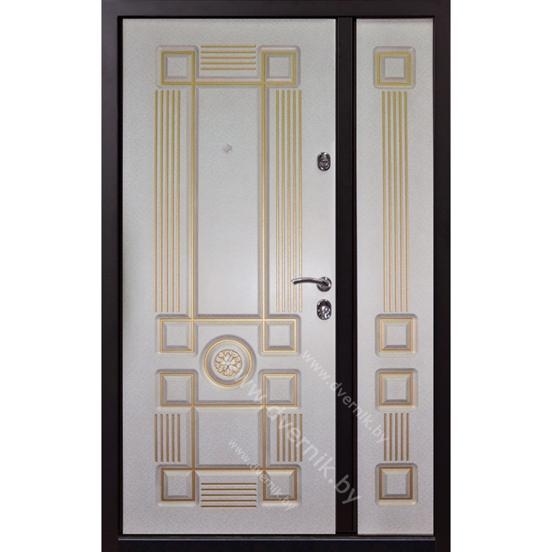 Внутренняя входная дверь ХК-3-ДВ