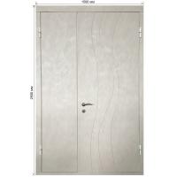Входная дверь М-12-НС