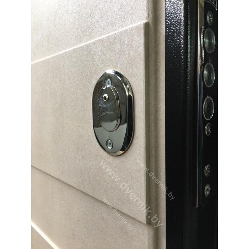 Дверной замок входной двери М-43