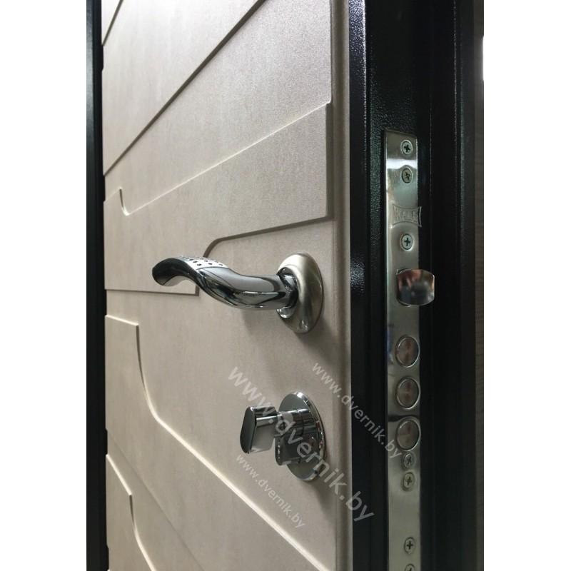 Дверная ручка входной дверь М-43
