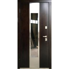Входная металлическая дверь М-68